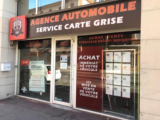 Foto di CARTE GRISE SAINT RAPHAEL B%26B CARS di Saint Raphael