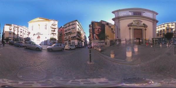 Foto di Caffetteria San Giorgio di Napoli  Campania  Italia