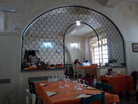 Foto di Trattoria Tre Archi di Genzano di Roma