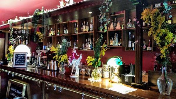 Foto di Seventy bar and cool food di Napoli  Campania  Italia