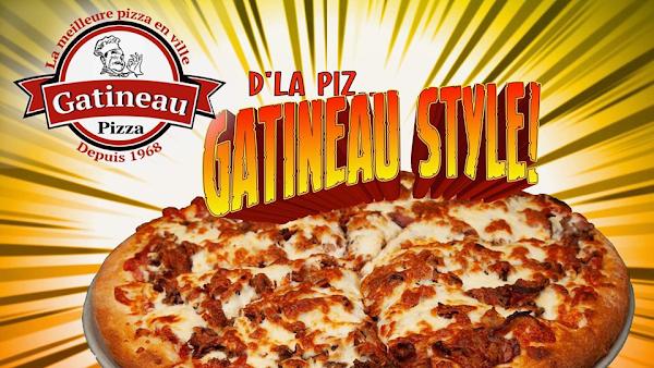 Foto di Gatineau Pizza di Ottawa  Eastern Ontario  Ontario  Canada