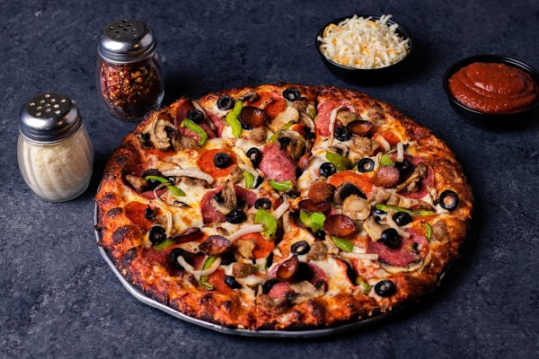 Round Table Pizza Palo Alto Bestogoo