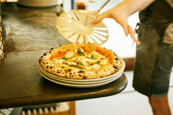 Foto di Bertha%27s Pizza di Bristol  City of Bristol  South West England  England  United Kingdom