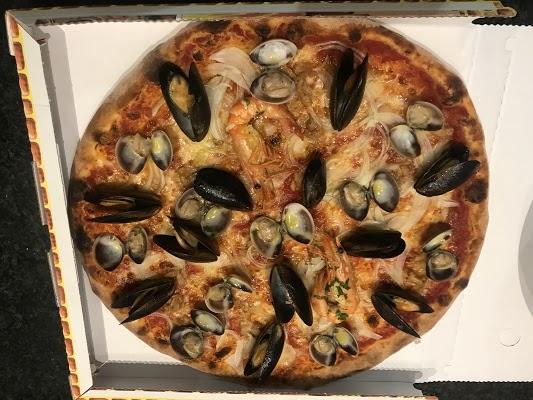 Foto di Pizzeria al Cavallino di Cividale del Friuli  UTI del Natisone  Friuli Venezia Giulia         Italia