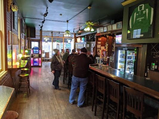 Foto di Limerick Pub di Syracuse  Onondaga County  New York  Stati Uniti d America