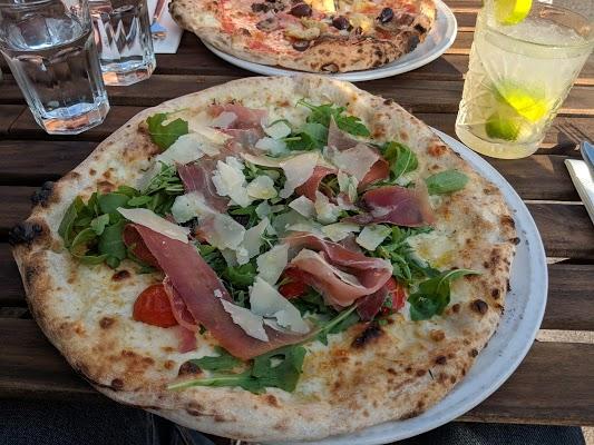 Foto di Paulies Pizza di Dublino  County Dublin  Leinster  Irlanda