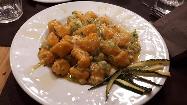 Foto di Italian Restaurant di Genzano di Roma