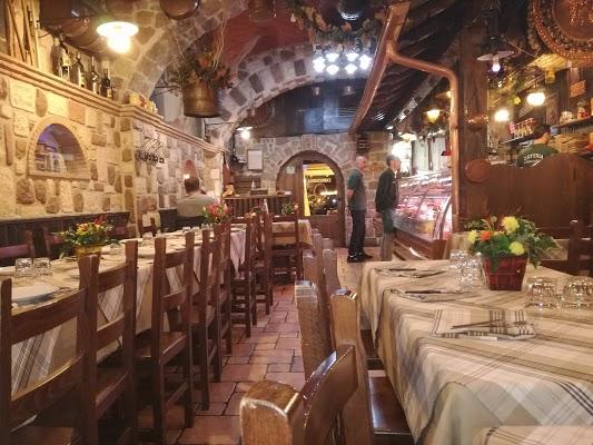 Foto di Osteria l%27Aricciarola di Genzano di Roma