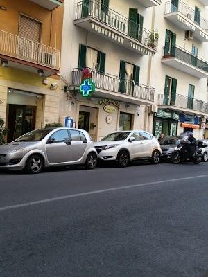 Foto di Farmacia Vona di Farmacia  Mergellina  Napoli  Napoli  Italia