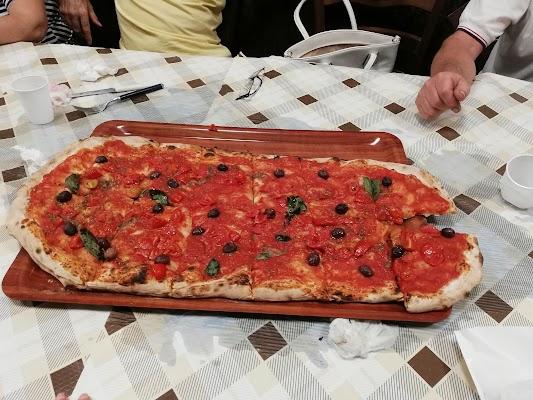Foto di Pizza Pazza di Malafronte Leandro di Castellammare di Stabia  Napoli  Campania         Italia