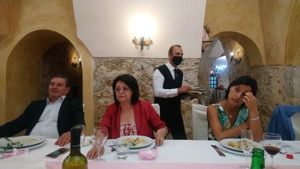 Foto di Ristorante Poggio Antico di Frosinone  Lazio  Italia