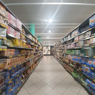 Foto di Treesse Sisa Supermercato di Sorrento  Napoli  Campania         Italia