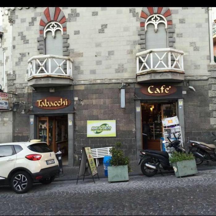 Foto di Gran Caffè Le Rondinelle di Napoli  Campania  Italia