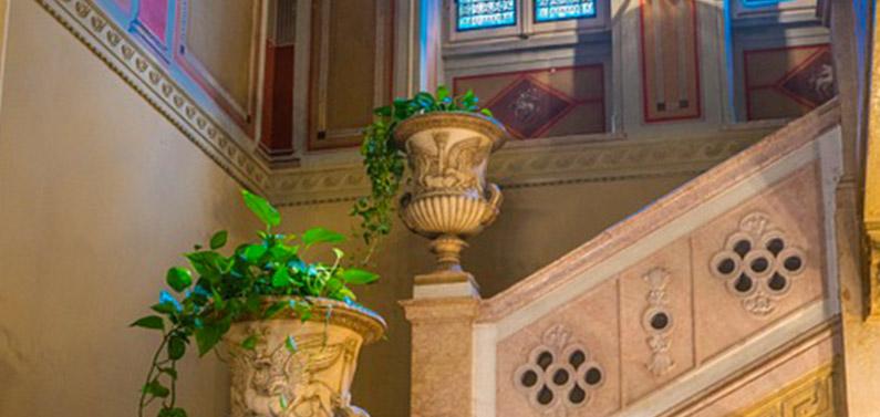 Foto di Arco immobiliare Luxry  di Napoli  Campania  Italia