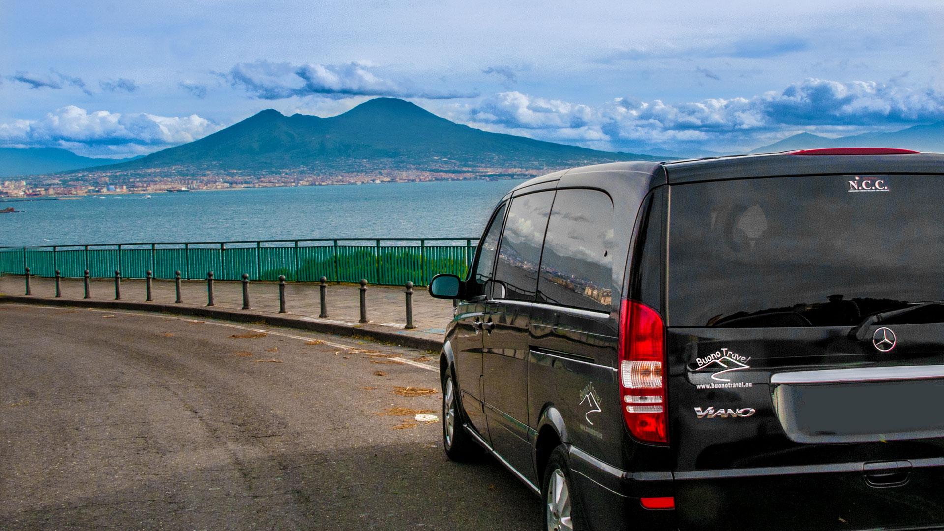 Foto di Buono travel Noleggio con conducente NCC di Napoli  Campania  Italia
