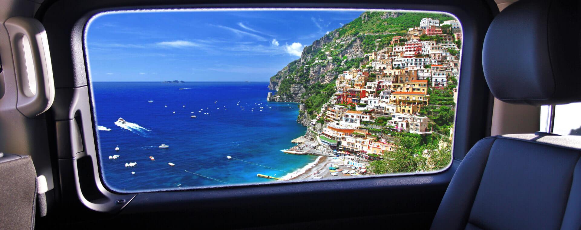 Foto di AmalfiDriver.com Tours %26 Transfers di Napoli  Campania  Italia